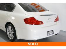 2015 INFINITI Q40 4D Sedan - 504050W - Thumbnail 11