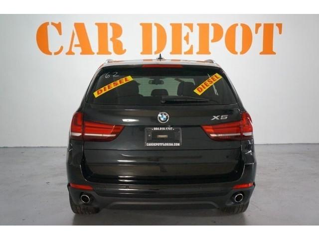 2014 BMW X5 DIESEL 4D Sport Utility - 504060W - Image 6