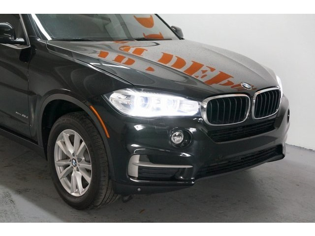 2014 BMW X5 DIESEL 4D Sport Utility - 504060W - Image 9