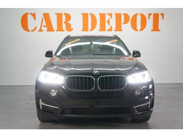 2014 BMW X5 DIESEL 4D Sport Utility - 504060W - Image 2
