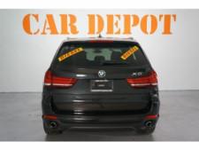 2014 BMW X5 DIESEL 4D Sport Utility - 504060W - Thumbnail 6