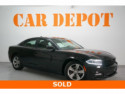 2017 Dodge Charger 4D Sedan - 504090W - Image 1