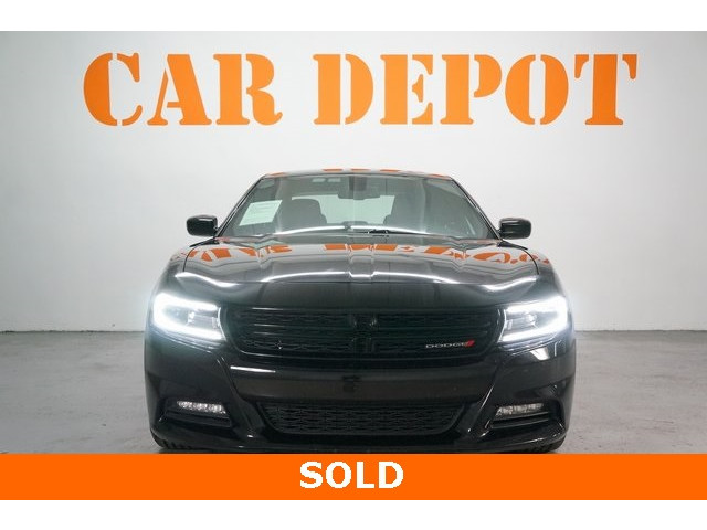 2017 Dodge Charger 4D Sedan - 504090W - Image 2