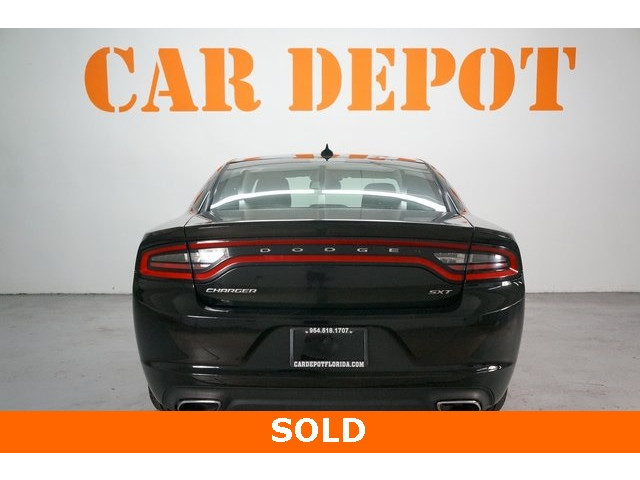2017 Dodge Charger 4D Sedan - 504090W - Image 6