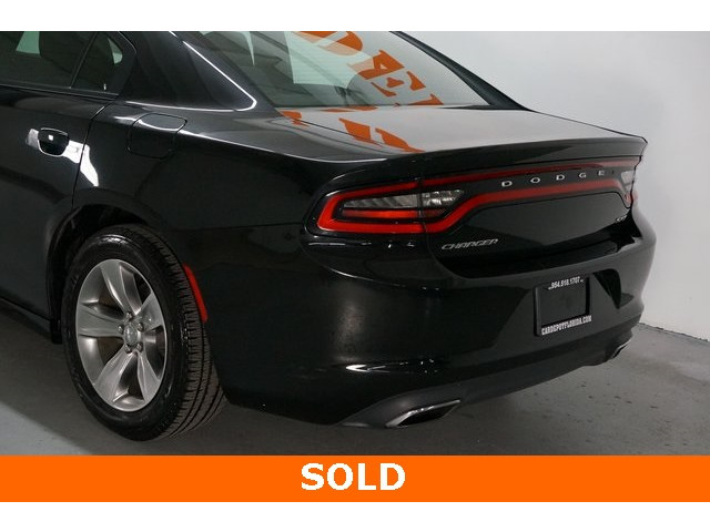 2017 Dodge Charger 4D Sedan - 504090W - Image 11
