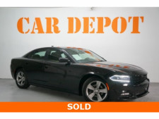 2017 Dodge Charger 4D Sedan - 504090W - Thumbnail 1