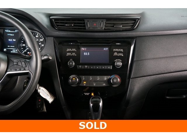 2017 Nissan Rogue 4D Sport Utility - 504093W - Image 32