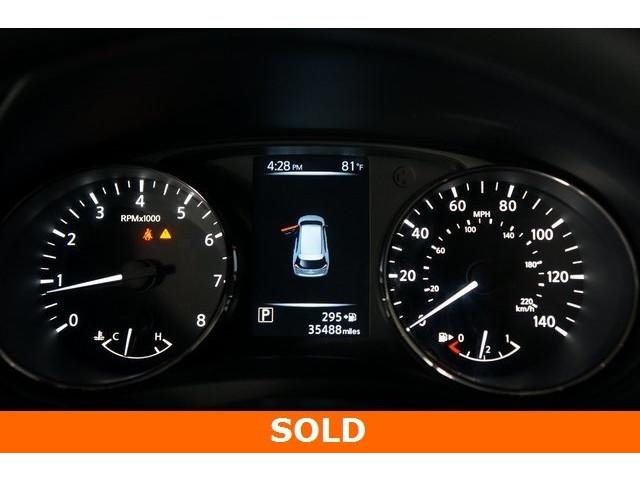 2017 Nissan Rogue 4D Sport Utility - 504093W - Image 38
