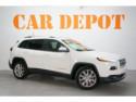 2016 Jeep Cherokee 4D Sport Utility - 504131 - Image 1