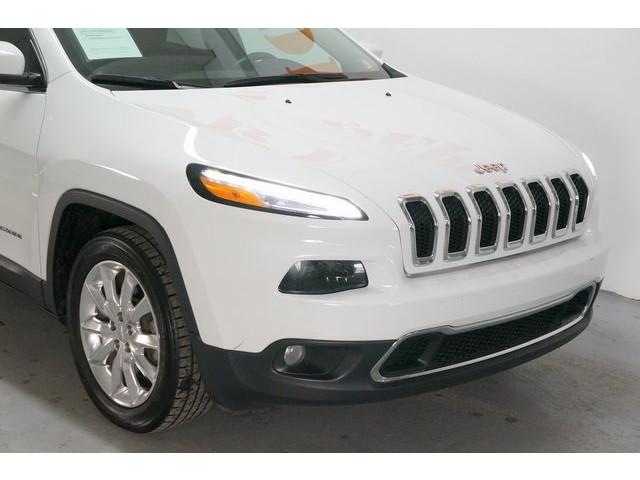 2016 Jeep Cherokee 4D Sport Utility - 504131 - Image 9