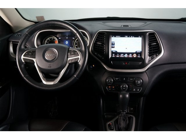 2016 Jeep Cherokee 4D Sport Utility - 504131 - Image 32
