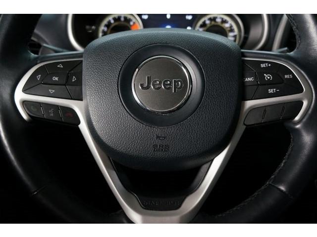 2016 Jeep Cherokee 4D Sport Utility - 504131 - Image 37