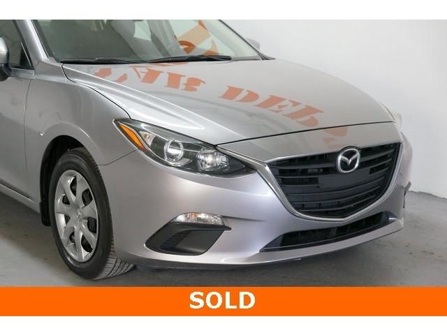 2014 Mazda Mazda3 Sport 4D Sedan - 504157 - Image 9