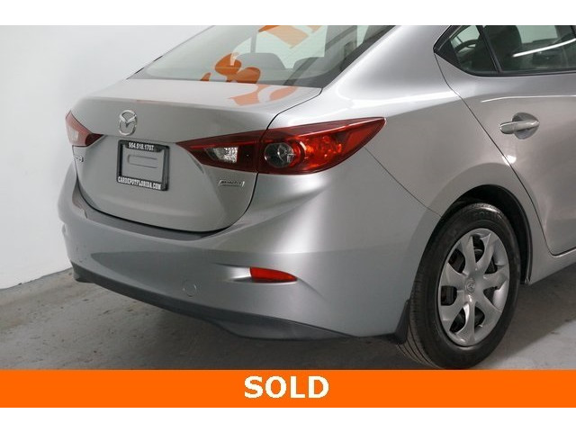 2014 Mazda Mazda3 Sport 4D Sedan - 504157 - Image 12