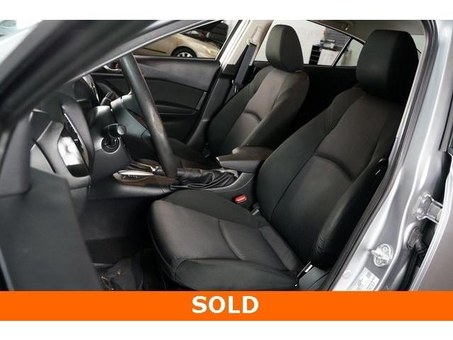 2014 Mazda Mazda3 Sport 4D Sedan - 504157 - Image 19