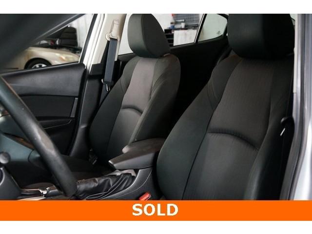 2014 Mazda Mazda3 Sport 4D Sedan - 504157 - Image 20