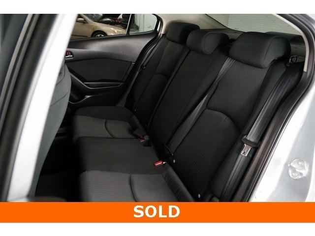 2014 Mazda Mazda3 Sport 4D Sedan - 504157 - Image 25