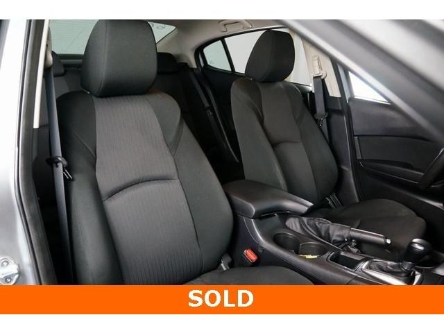 2014 Mazda Mazda3 Sport 4D Sedan - 504157 - Image 30