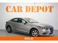 2014 Mazda Mazda3 Sport 4D Sedan - 504157 - Thumbnail 1