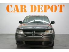2015 Dodge Journey 4D Sport Utility - 504173S - Thumbnail 2
