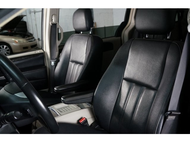 2015 Chrysler Town & Country 4D Passenger Van - 504177 - Image 20