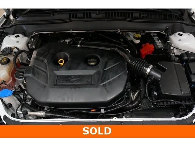 2016 Ford Fusion 4D Sedan - 504187 - Image 14
