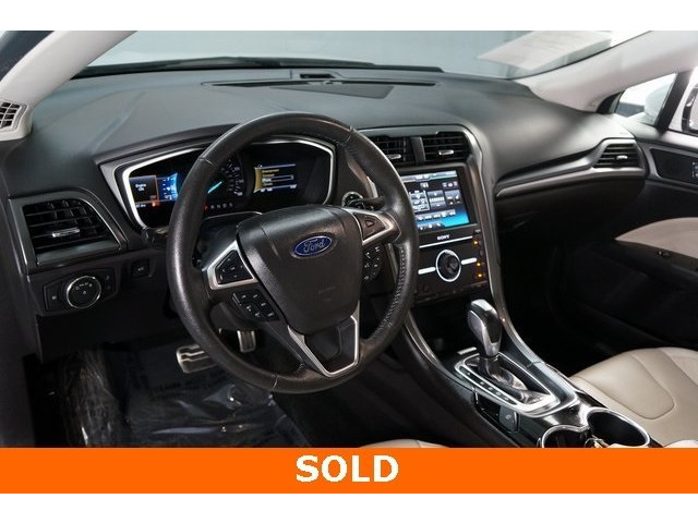 2016 Ford Fusion 4D Sedan - 504187 - Image 18