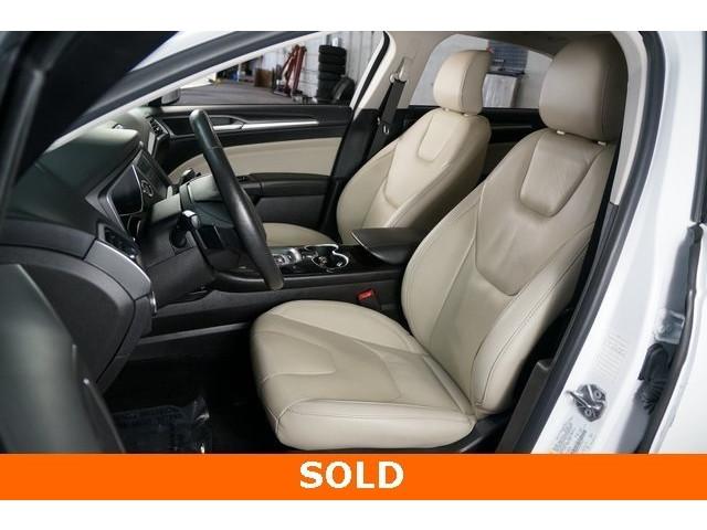 2016 Ford Fusion 4D Sedan - 504187 - Image 19