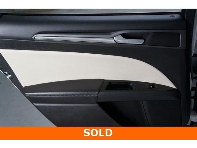 2016 Ford Fusion 4D Sedan - 504187 - Image 23