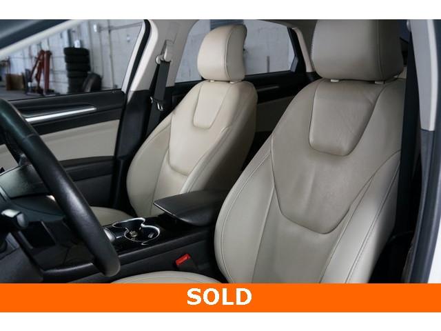 2016 Ford Fusion 4D Sedan - 504187 - Image 20