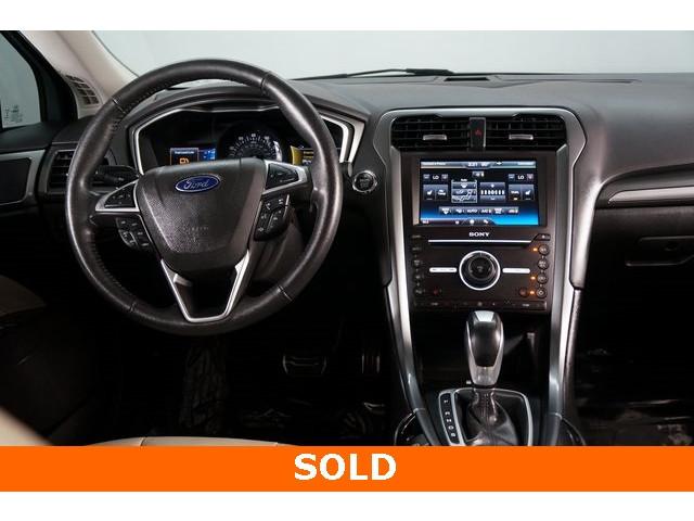 2016 Ford Fusion 4D Sedan - 504187 - Image 31