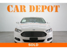2016 Ford Fusion 4D Sedan - 504187 - Thumbnail 2