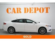 2016 Ford Fusion 4D Sedan - 504187 - Thumbnail 8