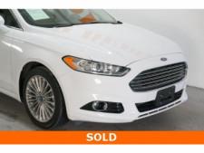 2016 Ford Fusion 4D Sedan - 504187 - Thumbnail 9