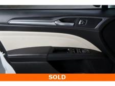 2016 Ford Fusion 4D Sedan - 504187 - Thumbnail 16