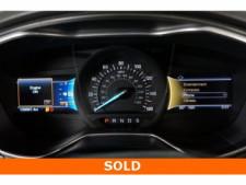 2016 Ford Fusion 4D Sedan - 504187 - Thumbnail 38