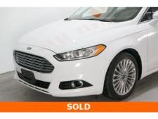 2016 Ford Fusion 4D Sedan - 504187 - Thumbnail 10