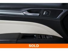 2016 Ford Fusion 4D Sedan - 504187 - Thumbnail 17
