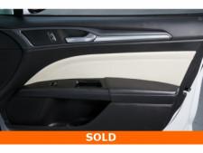 2016 Ford Fusion 4D Sedan - 504187 - Thumbnail 26