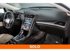 2016 Ford Fusion 4D Sedan - 504187 - Thumbnail 27