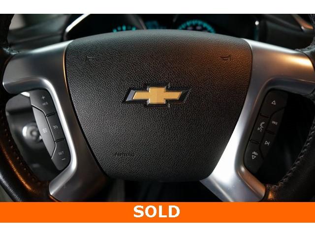 2015 Chevrolet Traverse 1LT 4D Sport Utility - 504184S - Image 37