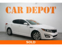 2015 Kia Optima 4D Sedan - 504209 - Image 1