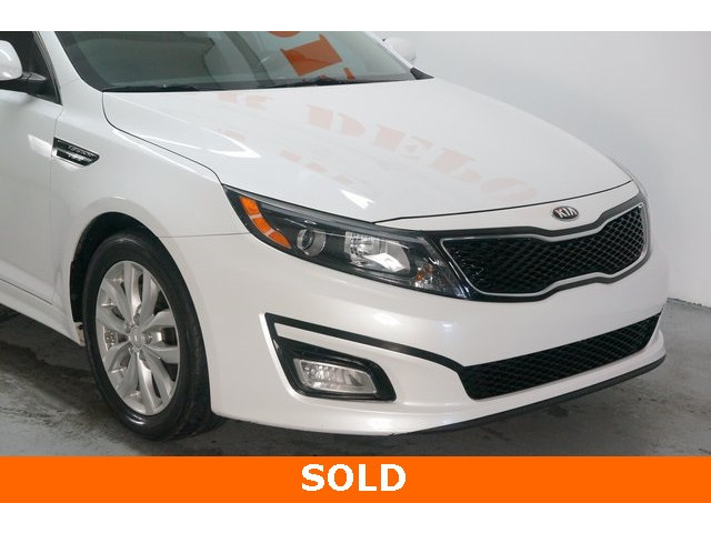2015 Kia Optima 4D Sedan - 504209 - Image 9