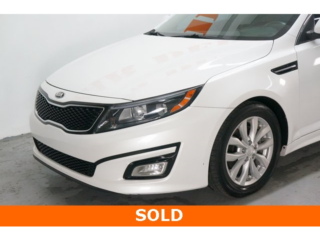 2015 Kia Optima 4D Sedan - 504209 - Image 10