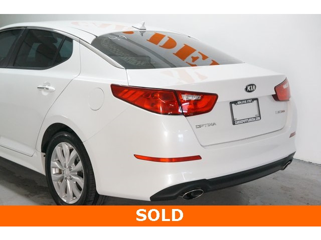 2015 Kia Optima 4D Sedan - 504209 - Image 11