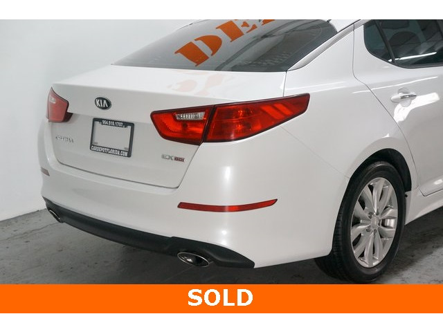 2015 Kia Optima 4D Sedan - 504209 - Image 12