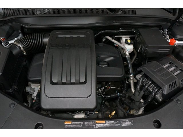 2015 GMC Terrain 4D Sport Utility - 504206 - Image 6