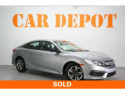 2016 Honda Civic 4D Sedan - 504226 - Image 1