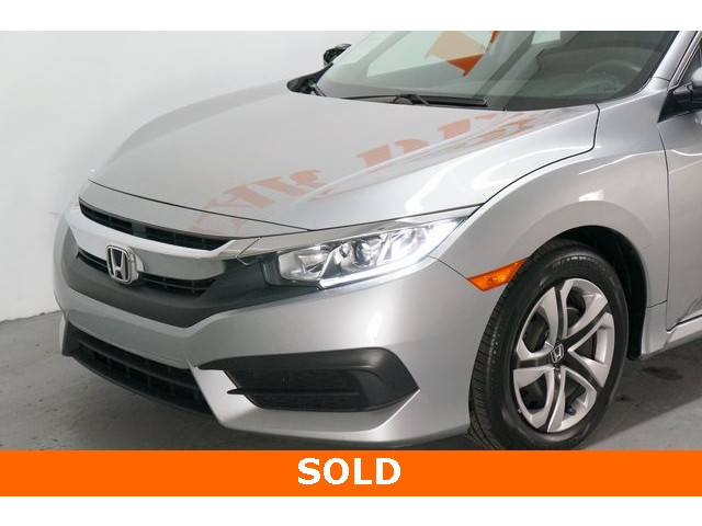 2016 Honda Civic 4D Sedan - 504226 - Image 10