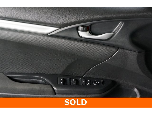 2016 Honda Civic 4D Sedan - 504226 - Image 17
